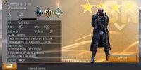 Commander Saric