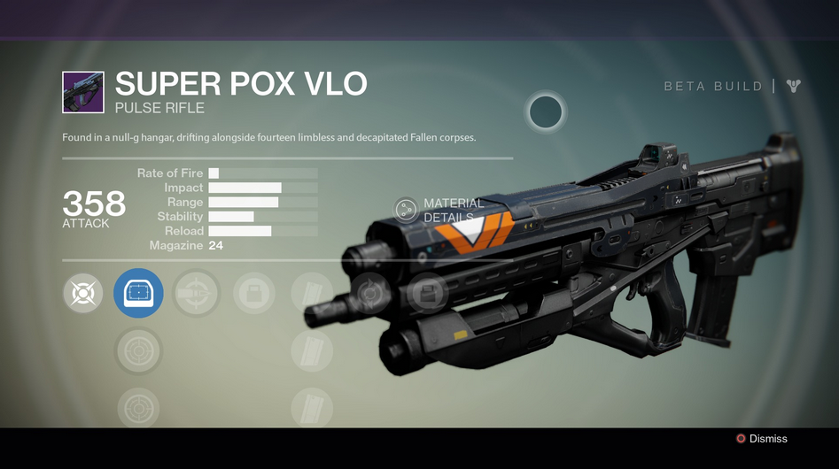 Image super pox vlog destiny wiki fandom powered by wikia ccuart Images