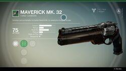 Maverick Mk
