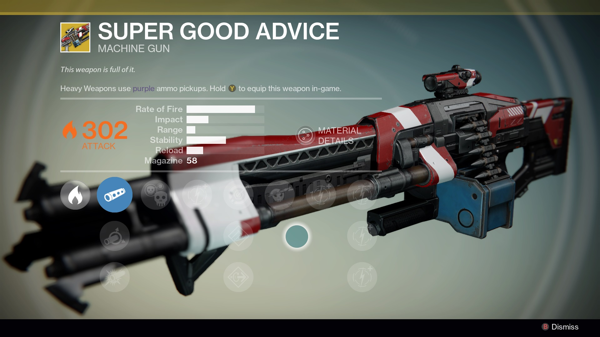how to get exotic weapons destiny 1