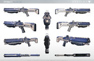 Destiny Shotgun 1