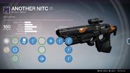 Another NitC UI