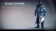 Double Banshee UI