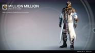 Million Million UI