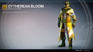 Cytherean Bloom UI