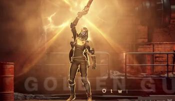 Goldengun