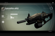Sahara-AR2