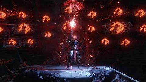Destiny Rise of Iron – Wrath of the Machine Raid Trailer