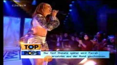 Destiny's Child - Say My Name (TOTP 04-08-2000) HD