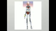 Dah2 Natalya Spacesuit