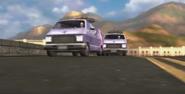 Lunarian Vans