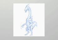 Kojira Concept Art3