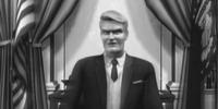 President Huffman