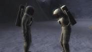 Angry Astronaut Biff