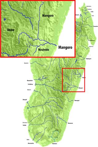 Mangoro River