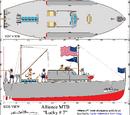 Alliance PT boats