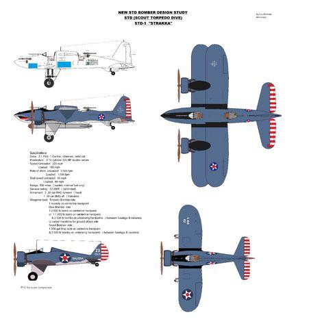 File:New STD Bomber Design Study Ver 2.jpg