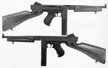 File:Thompson submachine gun.jpg