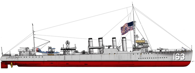 File:USS Walker color by fan artist Brian Alexander.png