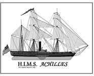 HIMS Achilles