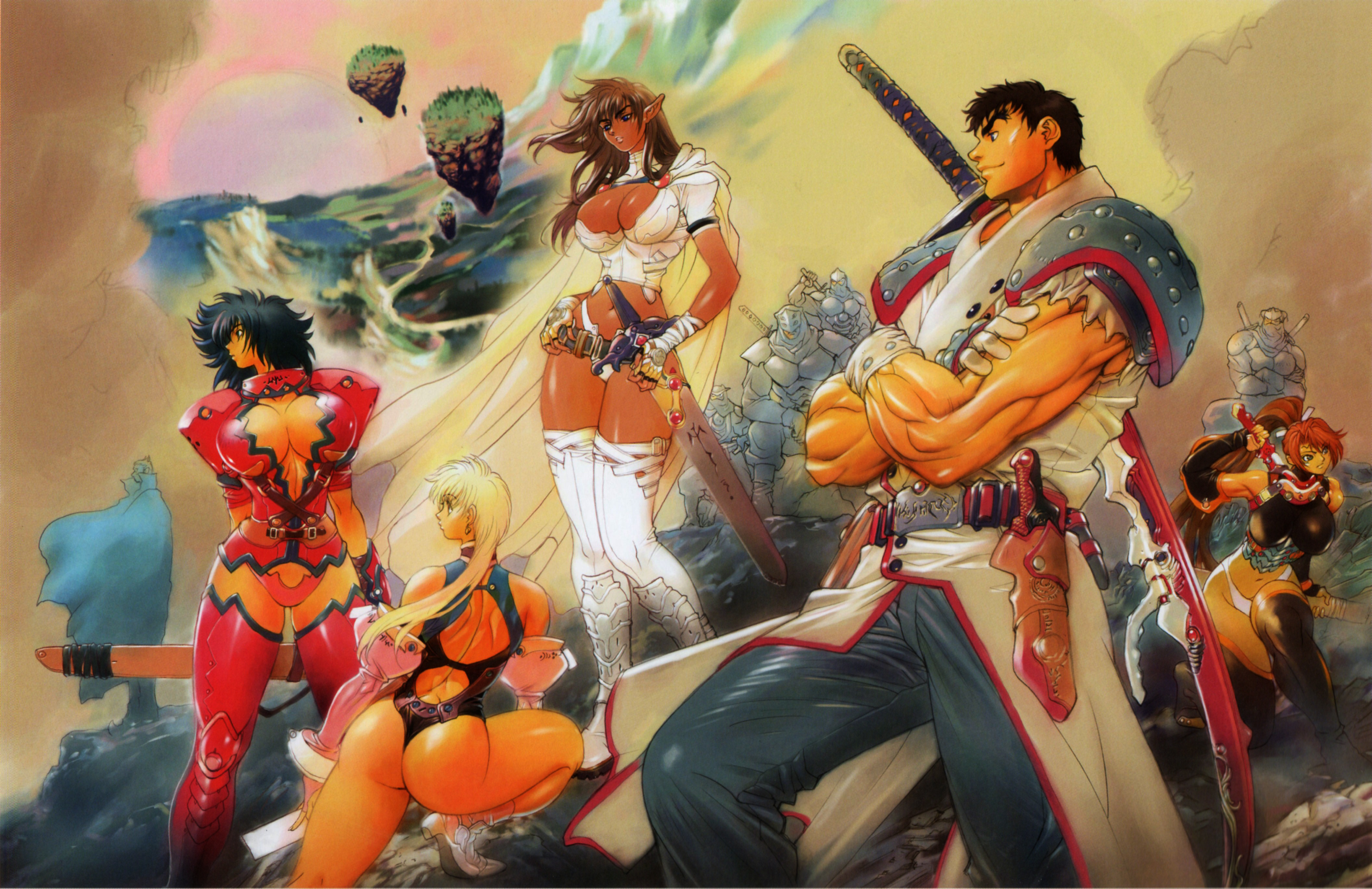 Immagine Le citazioni musicali in manga ed anime