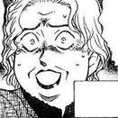 Ayane Shitara manga