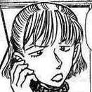 Haruka Aida manga
