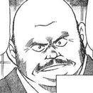 Naonobu Torada manga