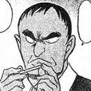Zengo Goto manga
