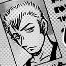 Rokumichi Hado manga
