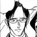 Touji Kawase manga