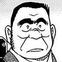 Nenji Norimura manga