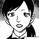 Reiko Banba manga