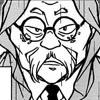Rinsaku Furugaki manga