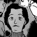 Saki Inubushi manga