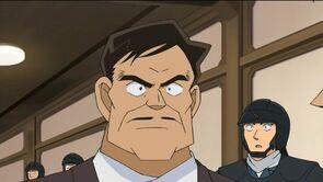 Shintaro Chaki Profile