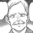 Ludger Heinen manga