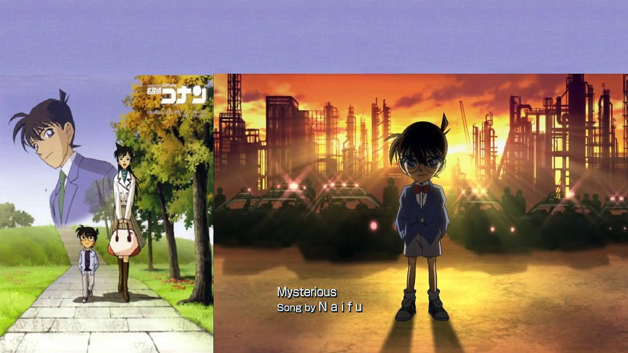 Detective Conan Opening 24