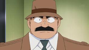 Juzo Megure Profile