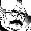Denji Shibakaru manga