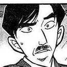 Kirishita manga