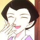 Minagawa's Mother