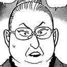 Ueno Akiyo manga