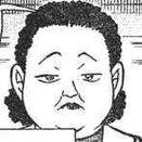 Kikuyo Tabata manga