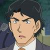 Detective Ogawara
