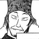 Ukihiko Zaitsu manga