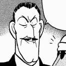 Hideo Kawashima manga