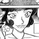 Tenko Himemiya manga
