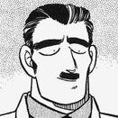 Joji Hatamoto manga