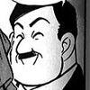Mr. Yotsui manga